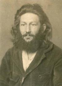 Heinrich Goldberg alias Filareto Kavernido