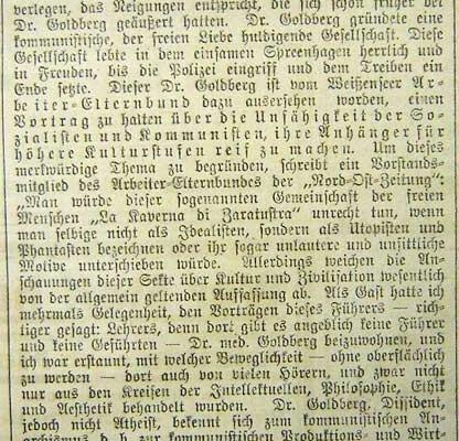 Tempelhof Mariendorfer Zeitung 13.06.1921