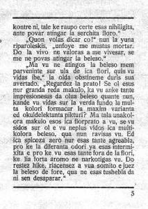 La Raupo Seite 5