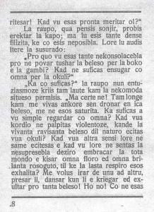 La Raupo Seite 8